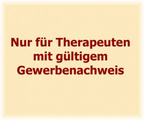 Bioresonanz - Komplettprogramm für Therapeuten