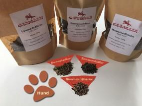 Stoffwechsel-Kräuter für Hunde