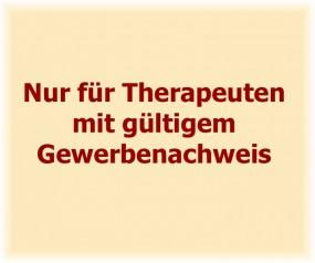 Bioresonanz - Notfall Komplettprogramm für Therapeuten