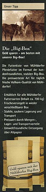 Mühldorfer Big-Box