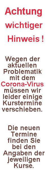 Hinweis-Corona