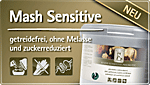 Mash sensitive prebiotic